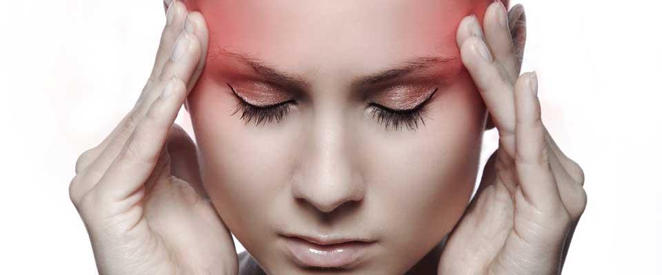 Дебелите лица почесто патат од мигрена