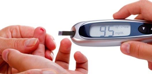 Месечно на десет лица во Македонија им се дијагностицира дијабет