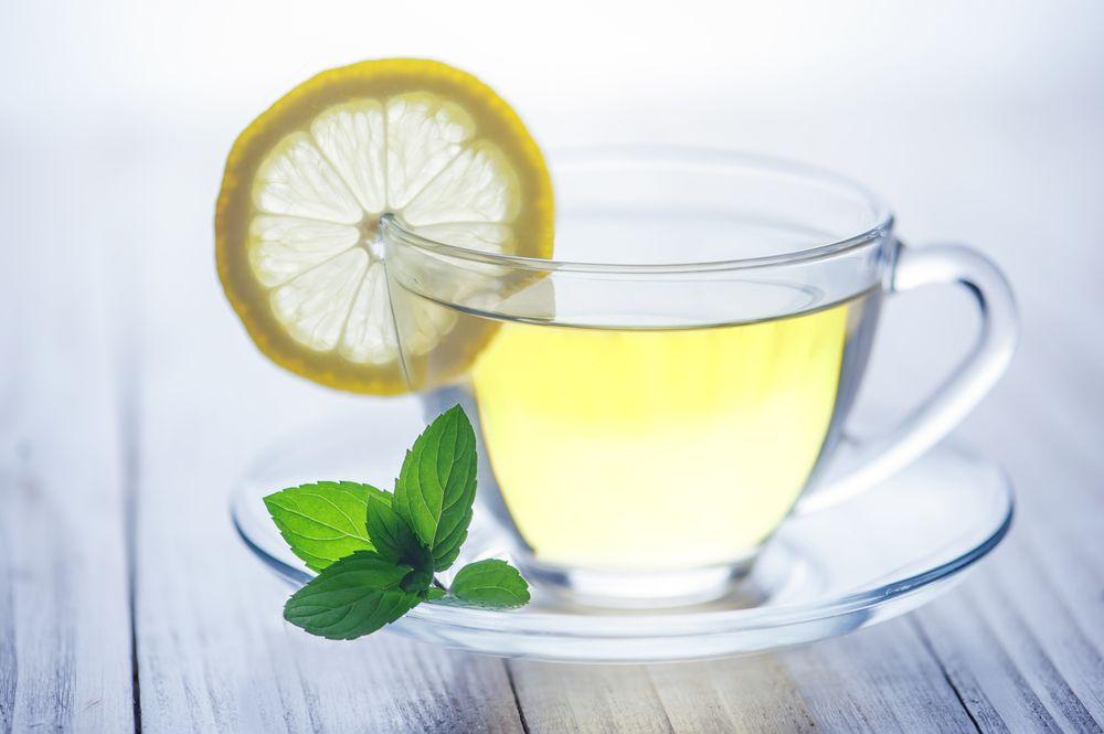 Зелениот чај може да предизвика оштетување на црниот дроб